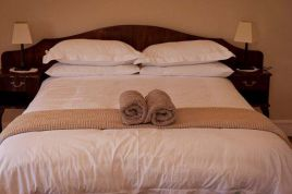 Holiday Apartments - Modderkloof Farm Accommodation