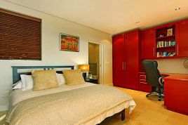Camps Bay Accommodation - Panacea