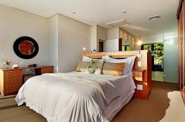 Cape Town Self Catering - Panacea