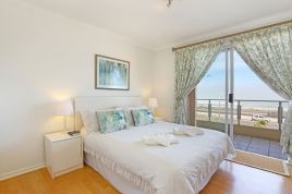 Blouberg Holiday Rentals - Beach Boulevard 101