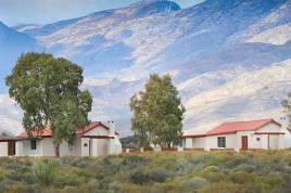 Holiday Apartments - Glen Eden Farm Guest Cottages