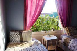 Gordons Bay Accommodation - Die Braaihuis