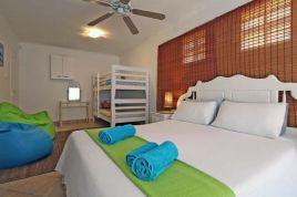 Gordons Bay Accommodation - Summer Tides Main House