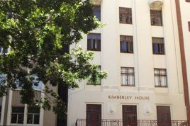 Holiday Apartments - Shortmarket Street Apartment