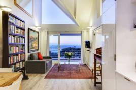 Holiday Apartments - Fulham View