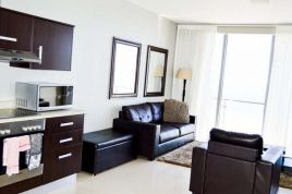 Holiday Apartments - Infinity One Bedroom Apartment