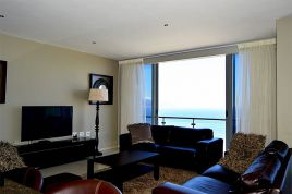 Holiday Apartments - Infinity Superior Two Bedroom with Views