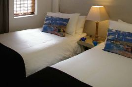 Holiday Apartments - Windsong Cottage