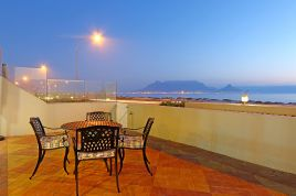 Blouberg Holiday Rentals - Sea Spray BG05