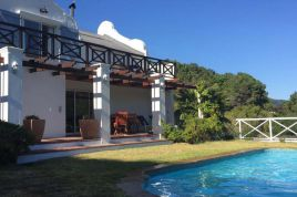 Holiday Apartments - Shanka Villa