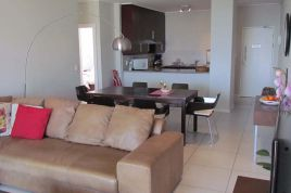 Sea Point Accommodation - Atlantic Views 404