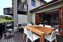 Holiday Apartments - Mountain Lodge