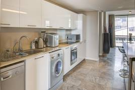 V&A Waterfront Accommodation - Harbour Bridge 2 Bed Superior