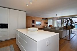 Clifton Accommodation -  - 5A Clifton Views