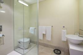 Cape Town Waterfront Accommodation - Canal Quays Studio Apartments