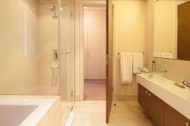 V&A Waterfront Accommodation - Canal Quays 1 Bed Executive