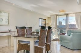 V&A Waterfront Accommodation - Canal Quays 2 Bed Standard
