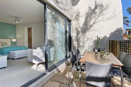Holiday Apartments - 17 Geneva Drive