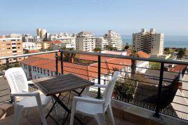 Sea Point Accommodation - Atlantic Views 603