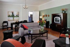 Fresnaye Accommodation - Barry Hall Apartment 3
