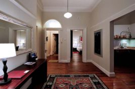 Fresnaye Accommodation - Barry Hall Apartment 4