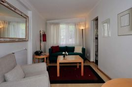 Fresnaye Accommodation - Barry Hall Garden Cottage
