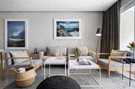 V&A Waterfront Accommodation - Gulmarn 201