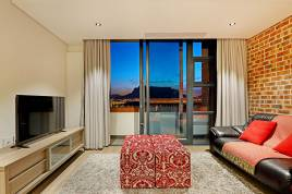 Accommodation in Cape Town - Matrix 410