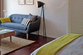 Cape Town City Bowl Accommodation - 510 St Martini Gardens
