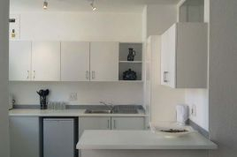 Cape Town City Bowl Accommodation - 605 St Martini Gardens