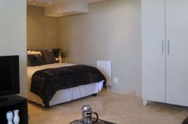Cape Town City Bowl Accommodation - 727 St Martini Gardens