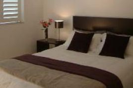 Cape Town City Bowl Accommodation - 101 St Martini Gardens