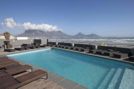 Milnerton Accommodation - Lagoon Beach 136
