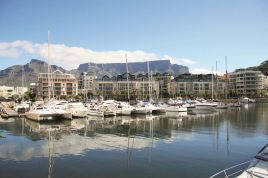V&A Waterfront Accommodation - 204 Juliette A