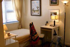 Gordons Bay Accommodation - Harbour Island Apartment