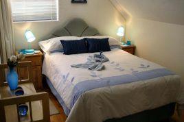 Gordons Bay Accommodation - Mountain Views Apartment