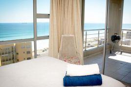 Holiday Apartments - Blouberg Ocean View B1003