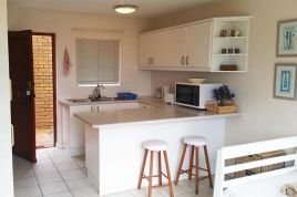 Gordons Bay Accommodation - Summer Tides African Apartment