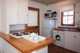 Simons Town Accommodation -  - Karibu