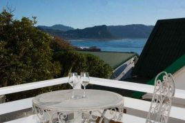 Simons Town Accommodation -  - Karibu