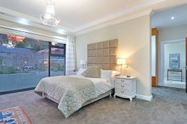 Constantia Accommodation - High Constansia Villa