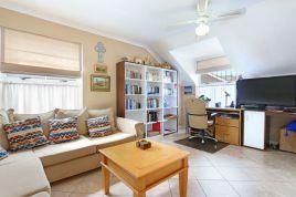 Noordhoek Accommodation - Noordhoek Chalets