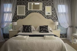 Holiday Apartments - The Seagull Hermanus House