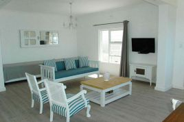 Simons Town Accommodation -  - 3 On Rockland Apartments