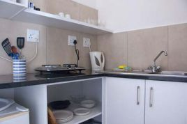 Simons Town Accommodation -  - Roman Rock Studios