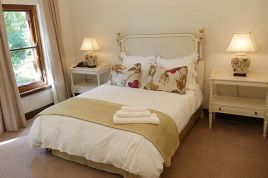Durbanville Accommodation - 10 De Dam