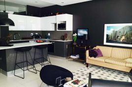 Green Point Accommodation - Design Apartment