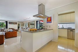 Sunset Beach Accommodation - Oceans Walk