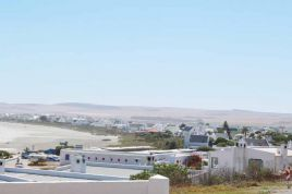 Paternoster Accommodation - Dertien
