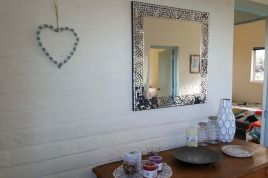 Wilderness Accommodation - Kaaimans Holiday House
